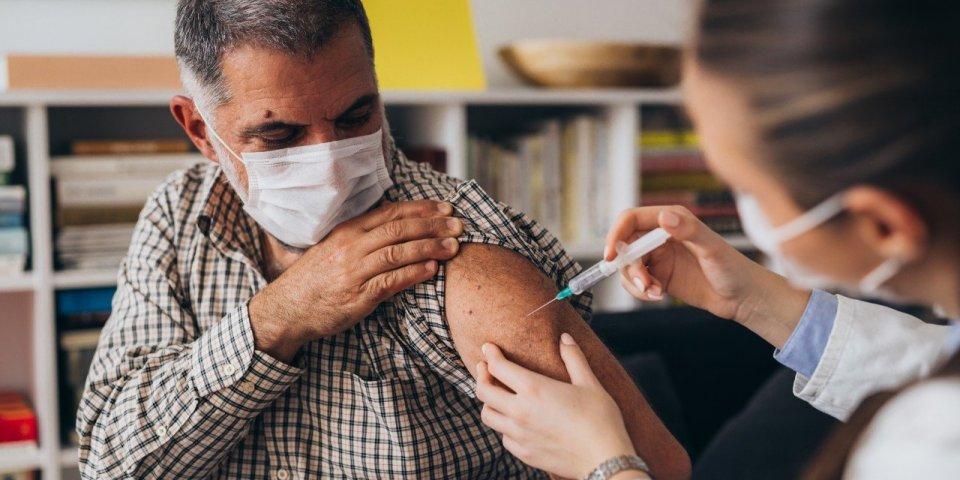 Coronavirus : vous pourrez bientôt être vacciné chez votre médecin traitant
