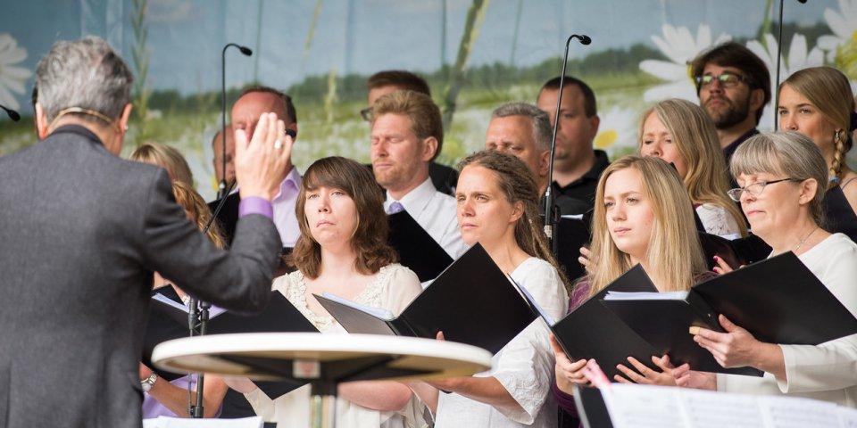 Espagne : naissance d'un cluster dans une chorale