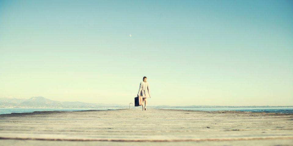 La solitude rétrécit votre cerveau, selon une étude