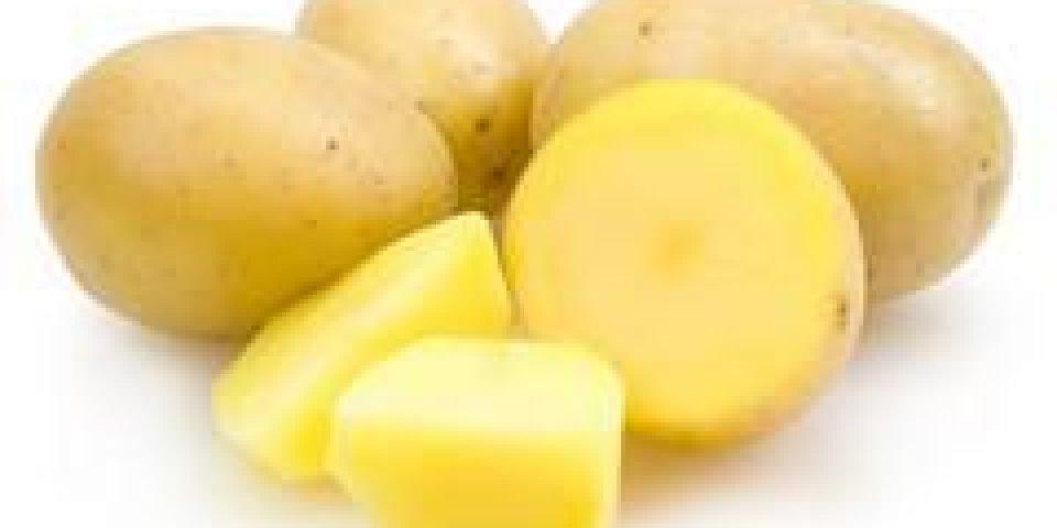 regime pomme de terre