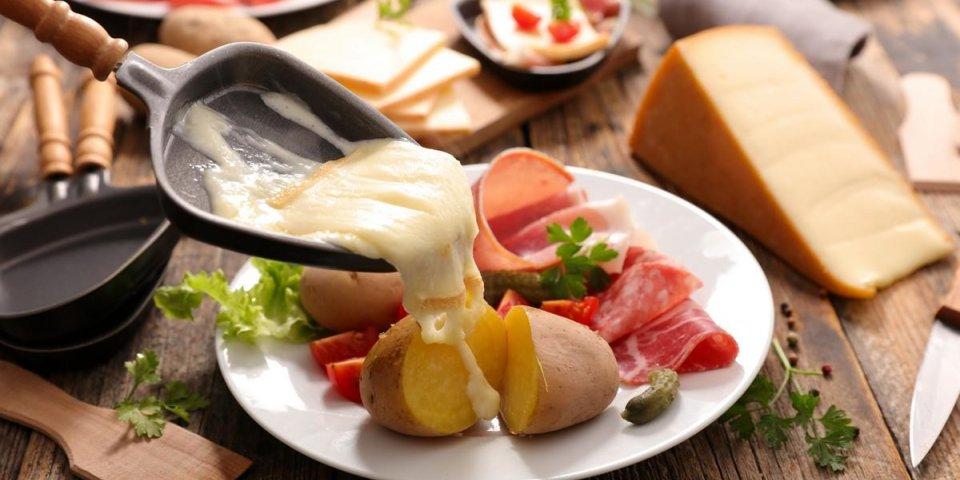 Fromage : 9 erreurs à éviter quand vous faites une raclette
