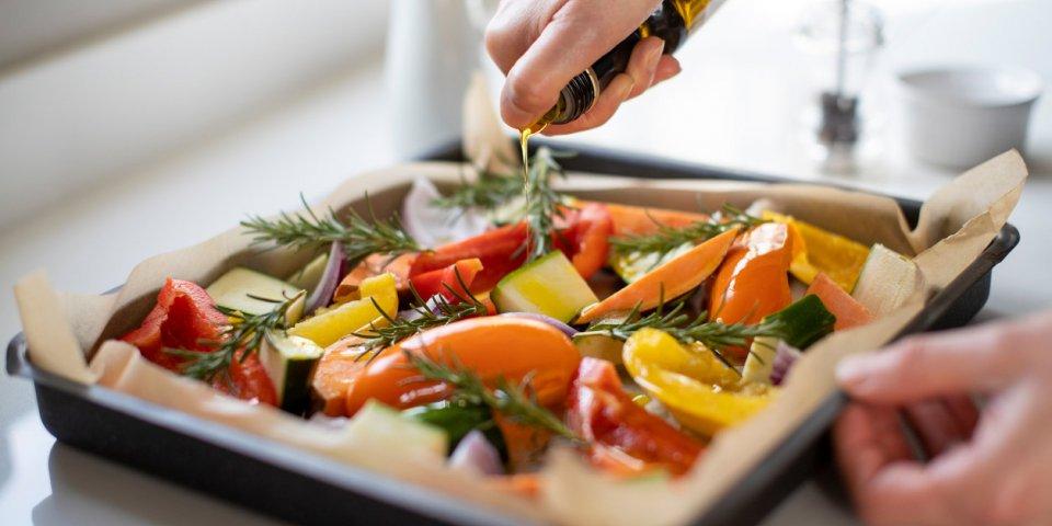 Four : 5 recettes inratables pour les nuls en cuisine