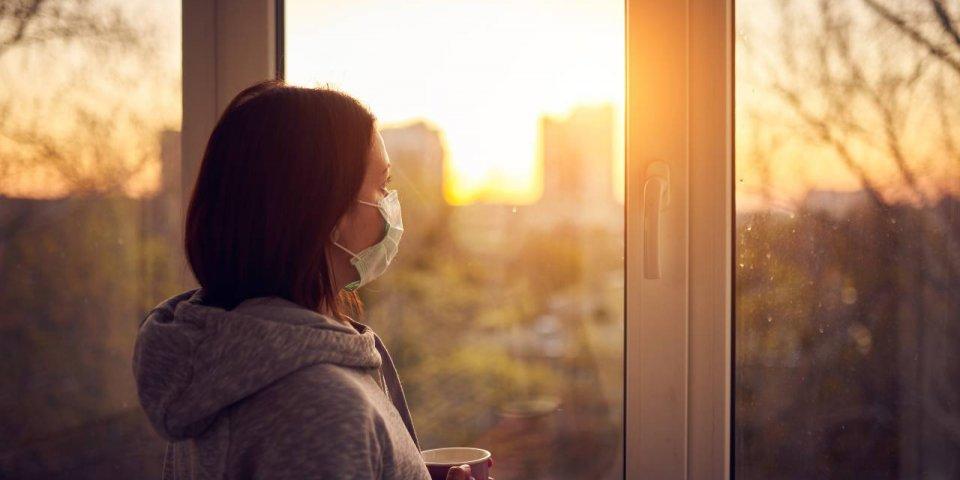 Coronavirus : fin de l'isolement obligatoire pour les