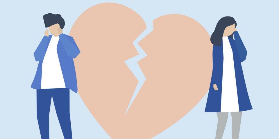 Canicule : pourquoi les couples se disputent plus souvent ?
