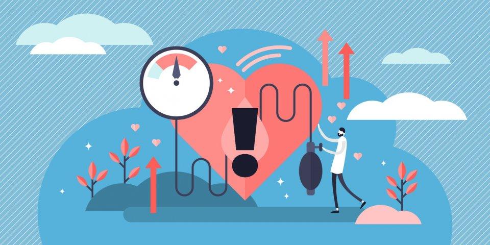 Hypertension : une nouvelle cause hormonale découverte !