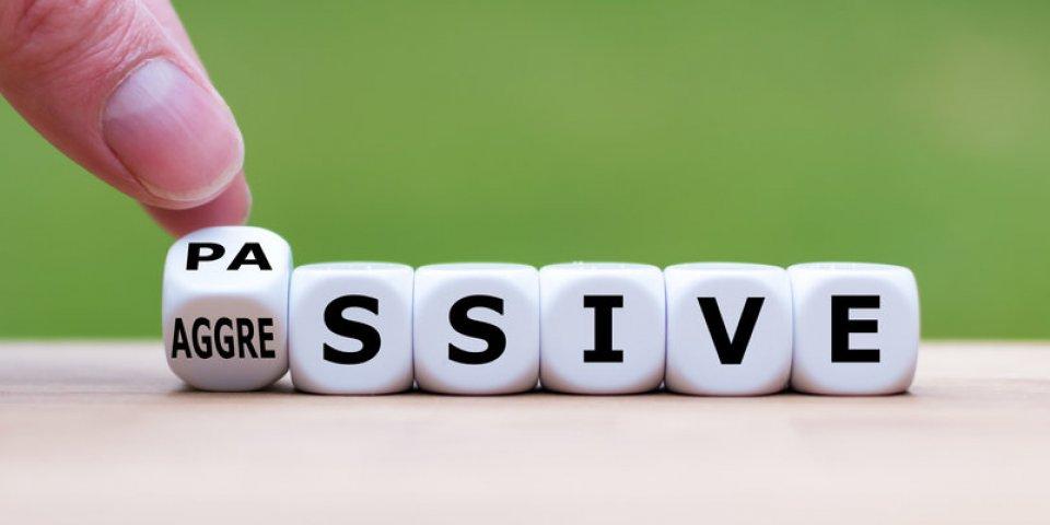 Comment répondre à une personnalité passive-agressive ?