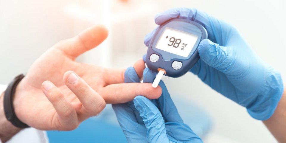 Diabète de type 2 : il augmente vos risques de cancer et de démence