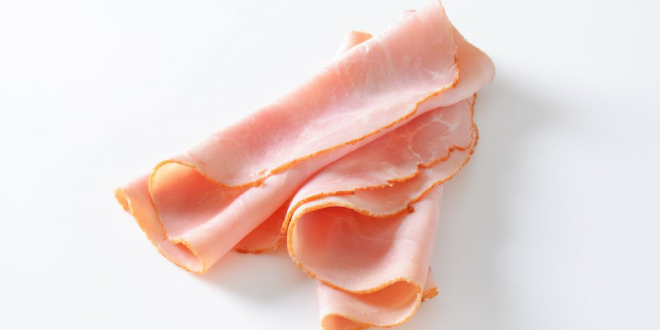 Rappel : du jambon contaminé à la Listeria chez Carrefour !