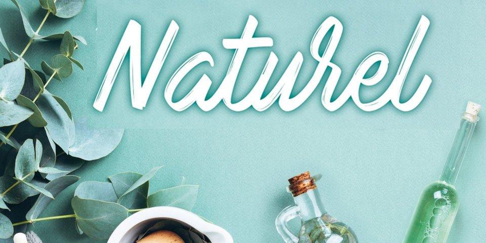 Retrouvez notre podcast Naturel