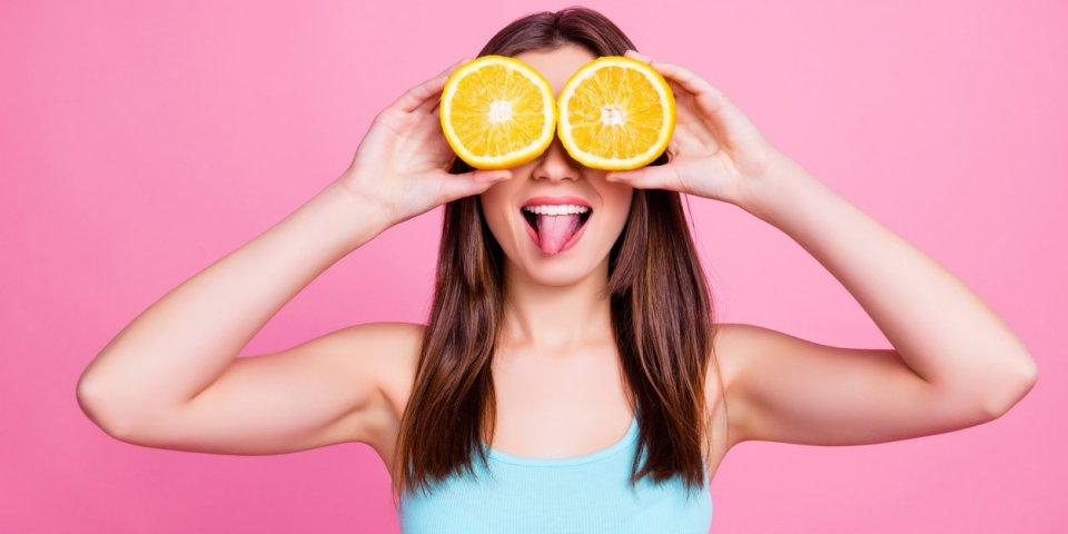 9 aliments bons pour la vue