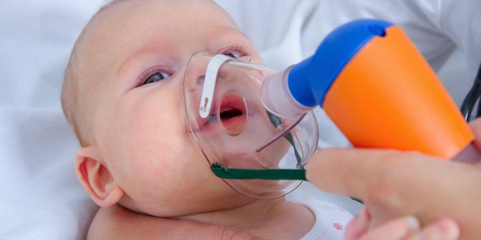Bronchiolite et asthme du nourrisson : quelle différence ?