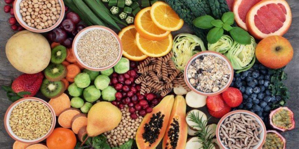 Les fibres alimentaires, un atout au service de votre santé !