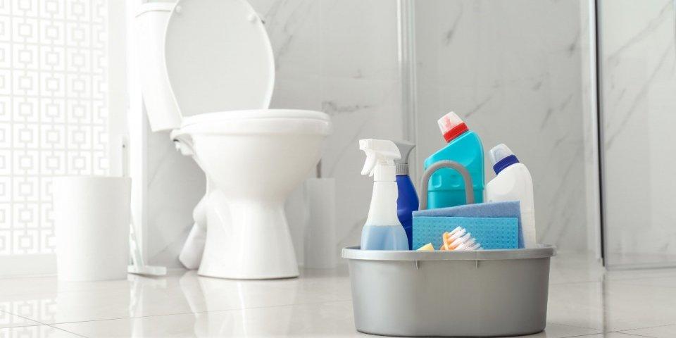 WC : l'erreur que vous faites tous en lavant vos toilettes