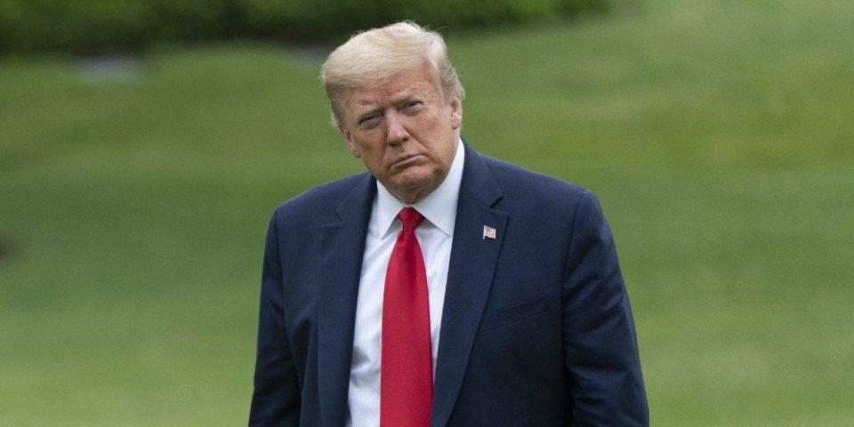 Covid-19 : pourquoi Donald Trump prend de l'hydroxychloroquine ?