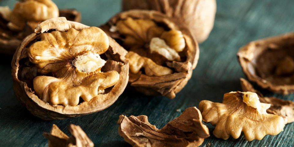 Manger des noix réduit le risque de diabète de type 2 et de maladies cardiovasculaires