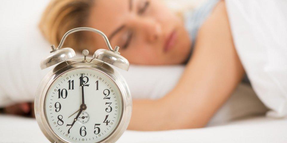 Manque de sommeil : combien de temps pour récupérer ?