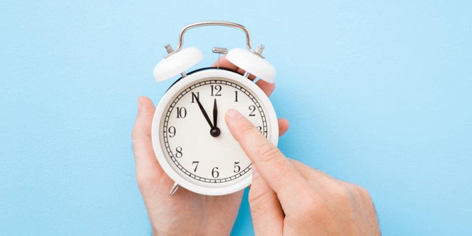 Changement d'heure: des effets néfastes sur la santé?
