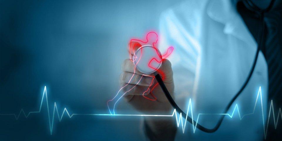 Crise cardiaque : le sport pas si bon que ça pour votre cœur