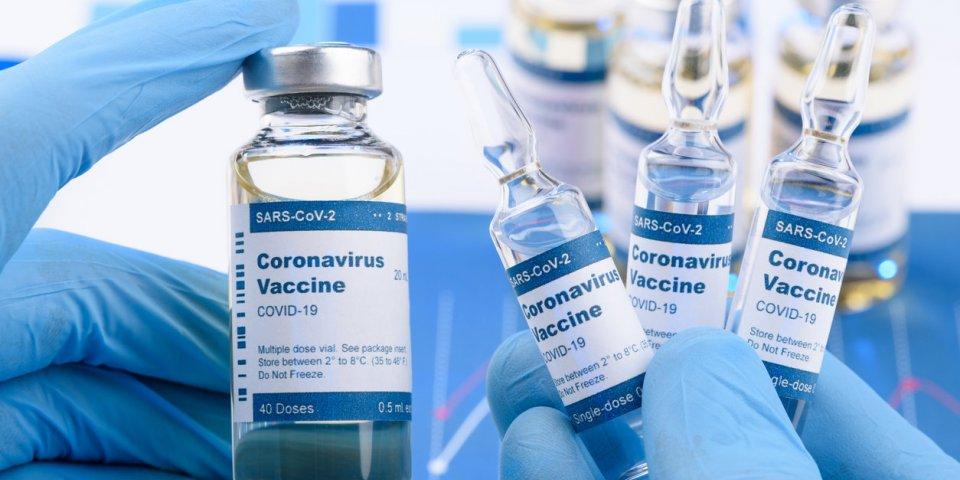 Vaccin Pfizer : une jeune femme a reçu six doses d'un coup par erreur
