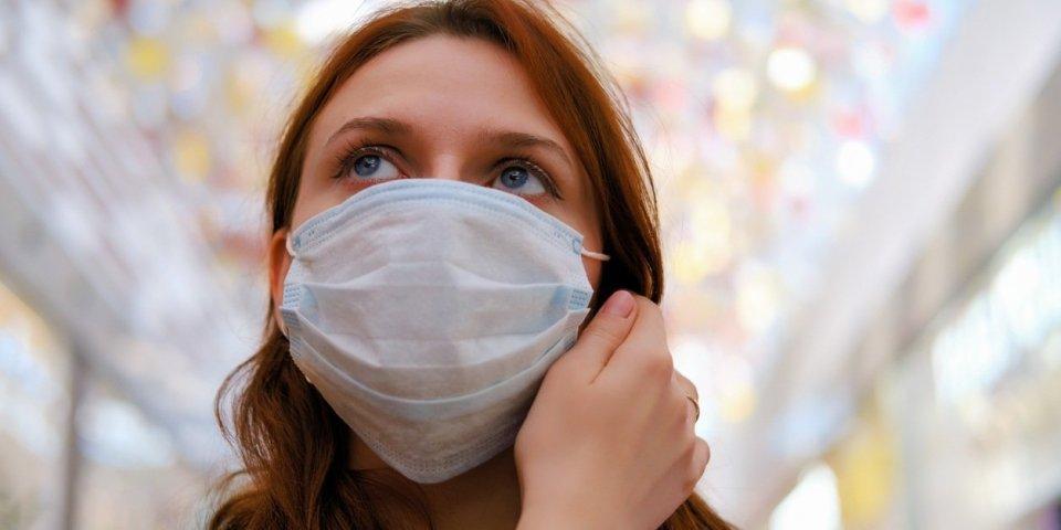 Variant Delta : devez-vous porter le masque si vous êtes vacciné ?