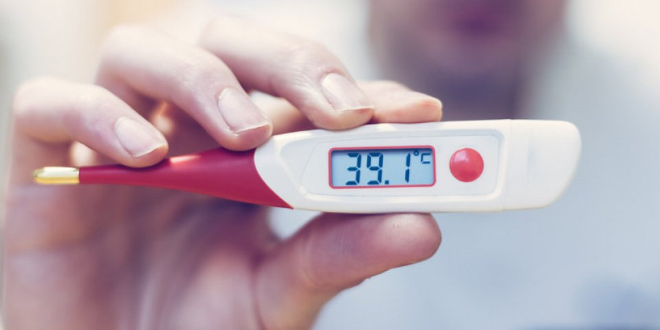 Fièvre : pourquoi certains thermomètres ne sont pas fiables