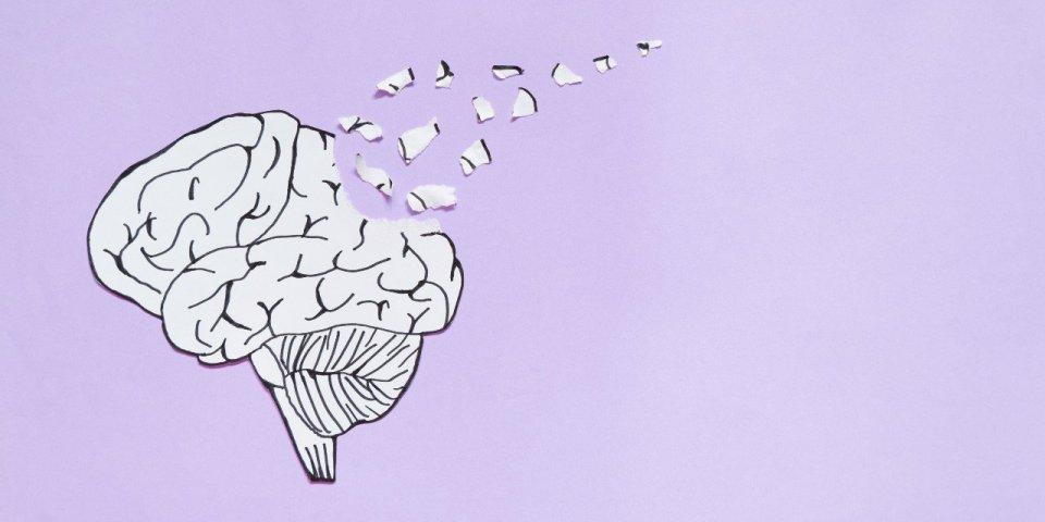 Une famille entière contracte une forme agressive d'Alzheimer à l'âge de 40 ans