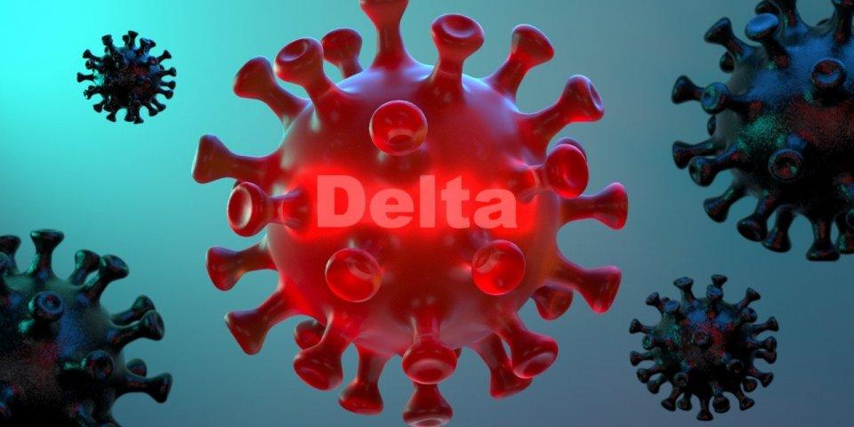 Variant Delta : bientôt un vaccin BioNTech personnalisé efficace ?