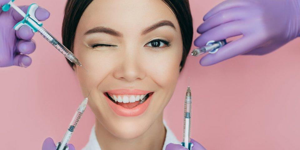 Chirurgie esthétique : les actes les plus pratiqués en 2020