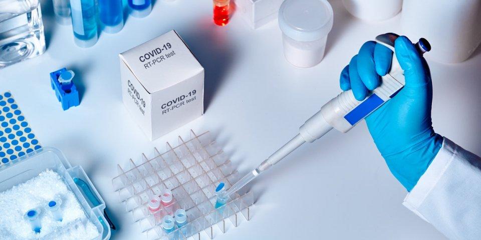 Covid-19 : l'espoir d'un traitement anti-testostérone