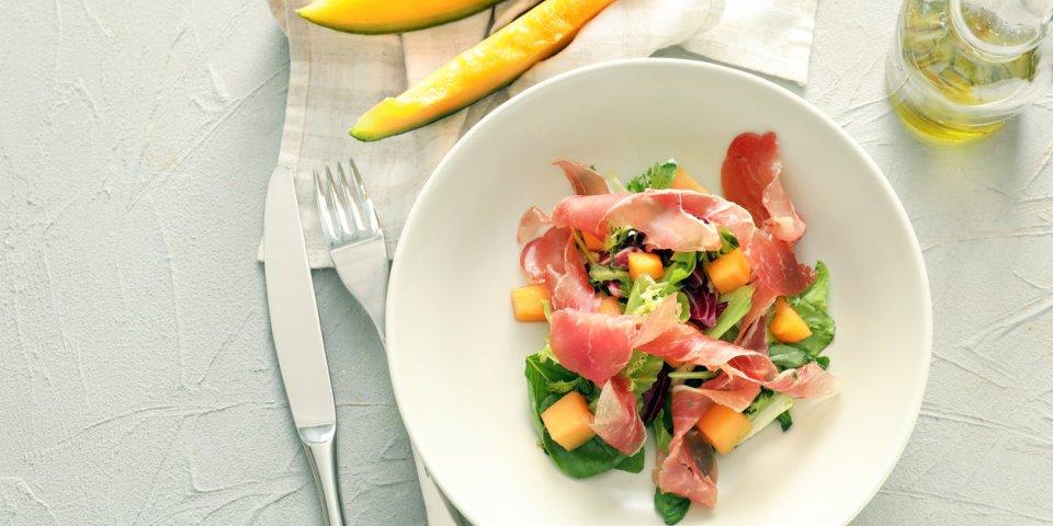 Melon : 5 recettes légères et originales pour l'été